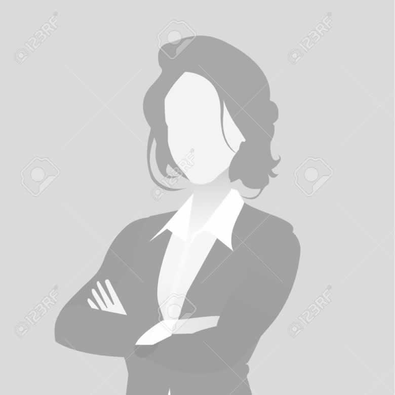 Default User female Art world trading corp.
